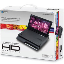 "HORI 11.6""  HD LCD Monitor 3 (PS3)"