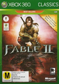 Fable II (X360)