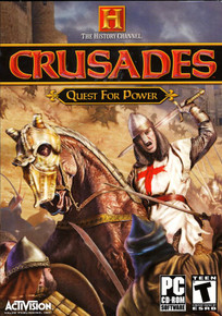 Crusades: Quest for Power (PC)