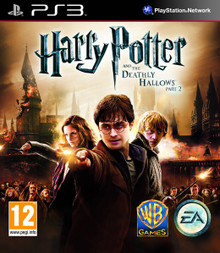 Harry Potter and The Deathly Hallows - Part 2 (PS3)