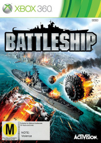 Battleship (X360)