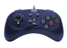 HORI Fighting Commander 3 Blue (PS3)