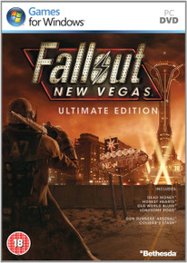 Fallout New Vegas Ultimate Edition (PC)