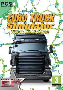 Euro Truck Simulator - Extra Play (PC)