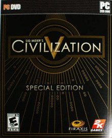 Sid Meier's Civilization V: Special Edition (PC)
