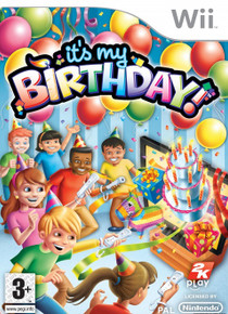 It's My Birthday (Wii)