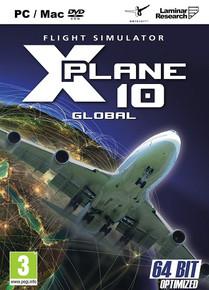 X-PLANE 10 (PC, Mac)