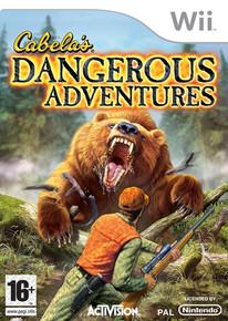 Cabela's Dangerous Adventures (Wii)