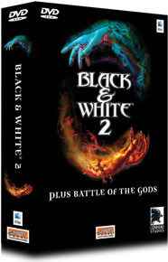 Black & White 2 - Plus Battle of the Gods (Mac)