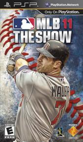 MLB 11 The Show (PSP)