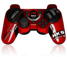 HKS Racing Controller by Interworks Unlimited Inc (PS3)
