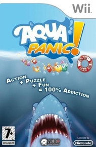 Aqua Panic! by Neko (Wii)
