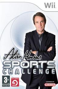 Alan Hansen Sports Challenge (Wii)