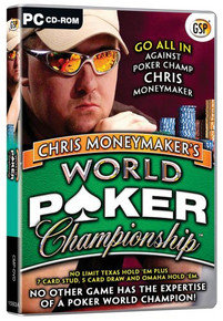 Chris Moneymakers World Poker Championships (PC)