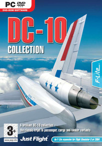 DC-10 Collection (PC)