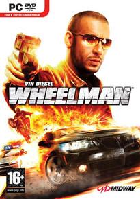 Vin Diesel: The Wheelman  (PC)