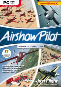 Airshow Pilot (PC)