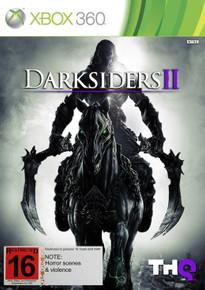 Darksiders II (X360)