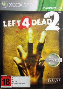 Left 4 Dead 2 (X360)