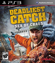 Deadliest Catch (PS3)