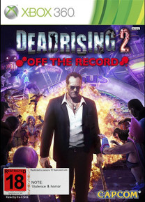 Dead Rising 2: Off The Record (X360)