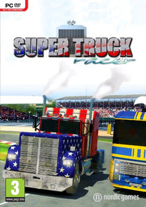 Super Truck Racer (PC)