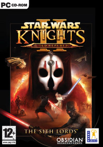 Star Wars Knights of the Old Republic 2: The Sith Lords (PC)
