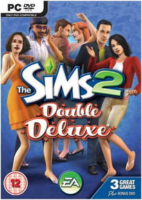 The Sims 2: Double Deluxe (PC)