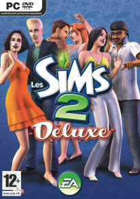 The Sims 2: Deluxe Edition (PC)