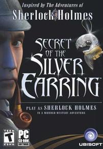 Sherlock Holmes: The Silver Earring (PC)