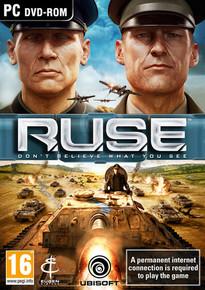 RUSE [R.U.S.E] (PC)