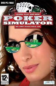Poker Simulator (PC, Mac)