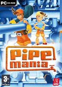 Pipe Mania (PC)