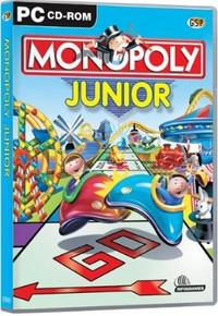 Monopoly Junior (PC)