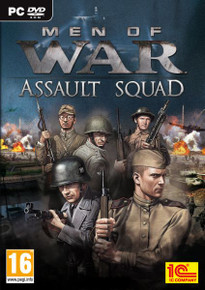 Men Of War: Assault Squad (PC)