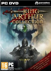 King Arthur Collection (PC)