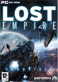 Lost Empires: Immortals (PC)
