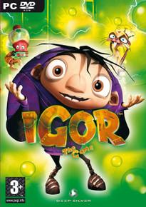 Igor: The Game (PC)
