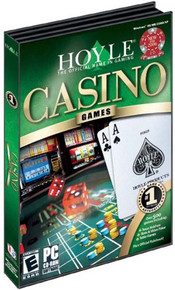 Hoyle Casino Games (PC)