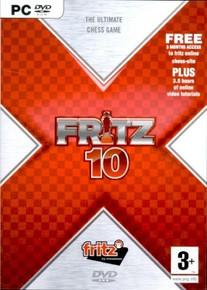 Fritz 10 (PC)
