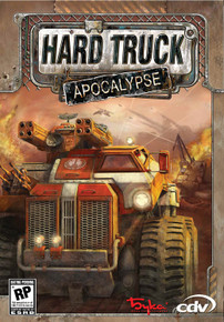 Hard Truck Apocalypse (PC)