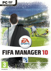 Fifa Manager 2010 (PC)