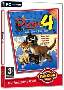 Dogz 4 (PC)