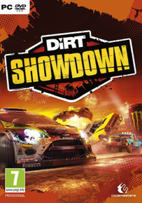 DiRT Showdown (PC)