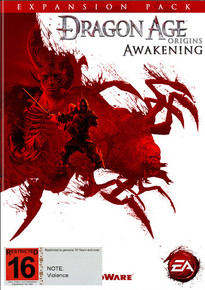 Dragon Age: Origins - Awakening [Expansion Pack] (PC)