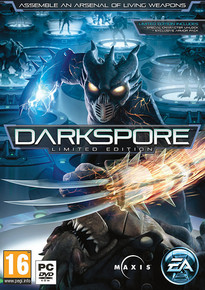 Darkspore Limited Edition (PC)