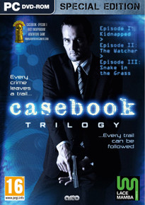 Casebook: Trilogy Special Edition (PC)