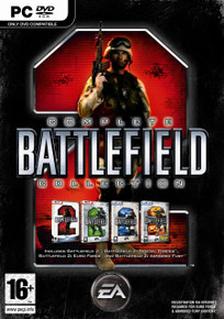 Battlefield 2: Complete Collection - Classics (PC)