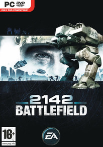 Battlefield 2142 (Budget) (PC)