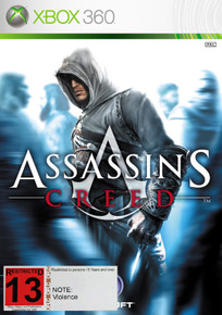 Assassin's Creed Classics (X360)